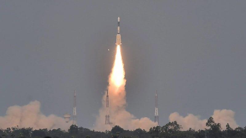 ISRO Says Preliminary Data Sho...