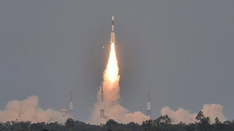 ISRO Says Preliminary Data Shows Chances of GSAT-6A Satellite Recovery