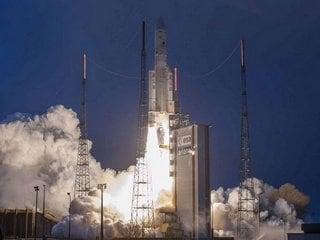 ISRO Successfully Injects GSAT-31 Communication Satellite Into Orbit