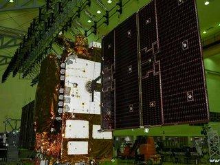 ISRO to Launch GSAT-7A Communication Satellite on December 19