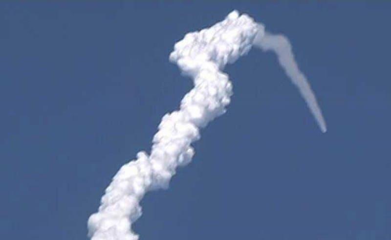 इसरो ने किया सार्क सेटेलाइट का सफल प्रक्षेपण