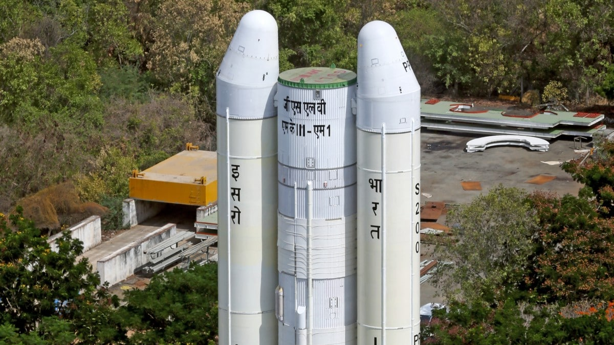 Chandrayaan-2 Launch: When and How to Watch Live Stream on Mobile, PC