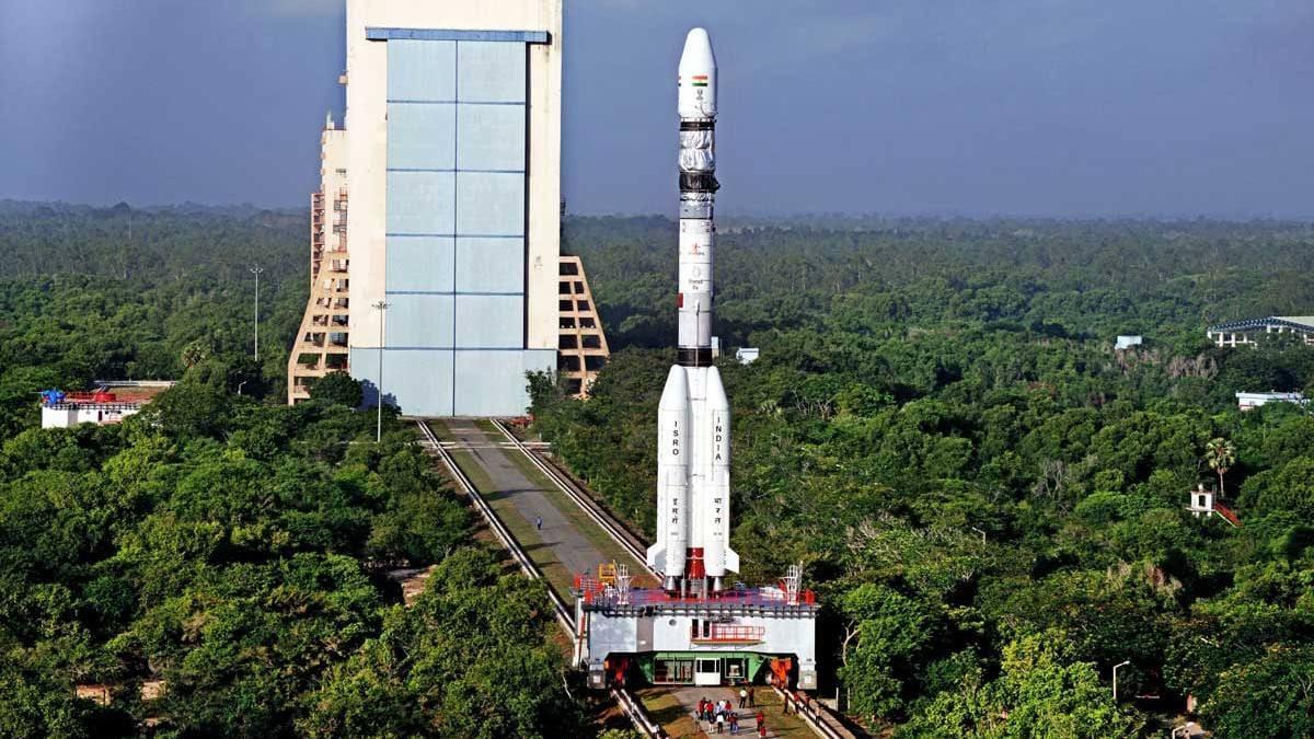 ISRO Says Chandrayaan 2 Moon Mission Will Carry NASA Experiment
