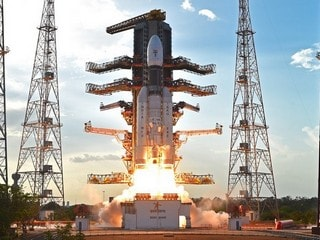GSLV Phase-4 Continuation Approved by Cabinet