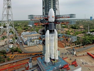 Chandrayaan-2: ISRO Moon Mission's Launch Date, Time, Registration, Facts & Figures - All You Need to Know