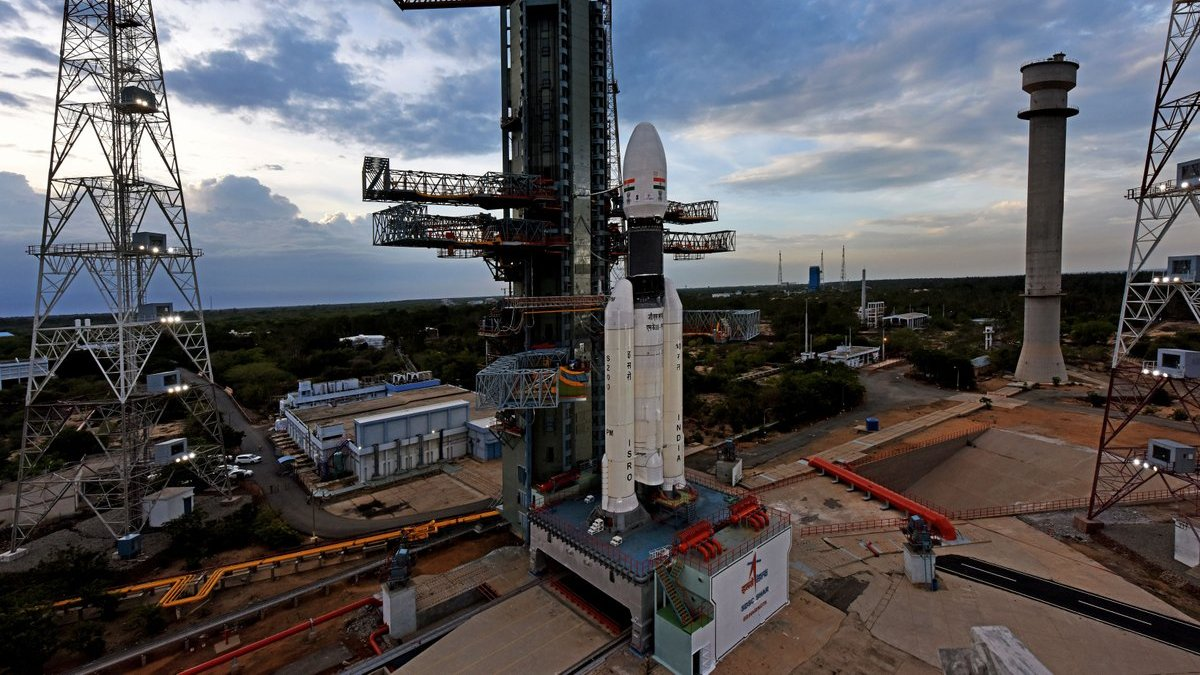 Chandrayaan-2 Mission Launch Called Off Due to Technical Snag in the Rocket