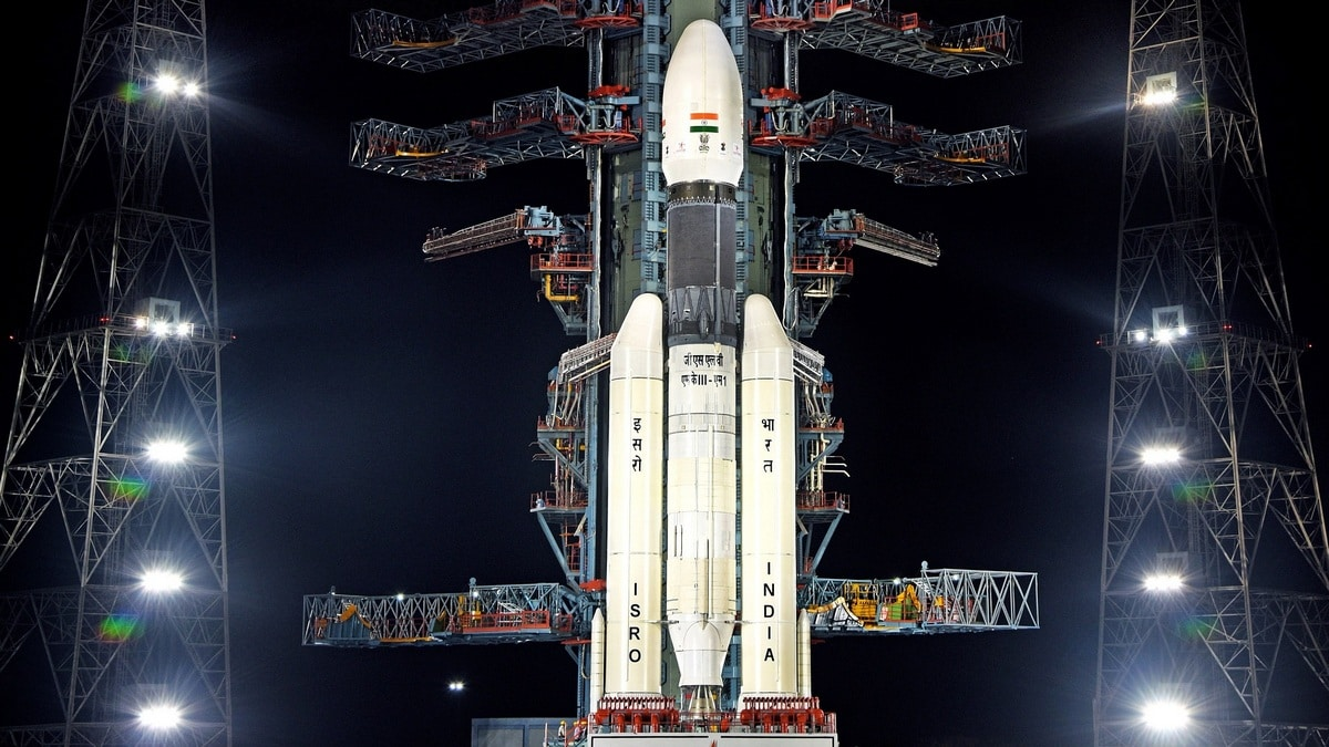 Chandrayaan-2 Moon Mission to Launch on July 22, ISRO Announces
