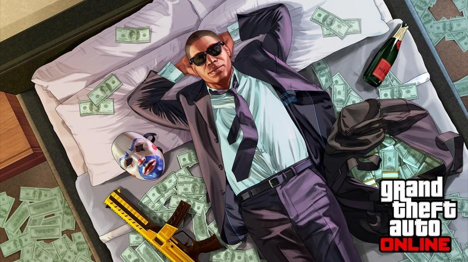 Red Dead Redemption 2 Pre-Orders Offer $1 Million GTA Online Bonus