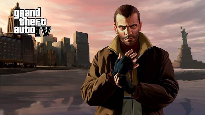 Grand Theft Auto IV Now Playable on Xbox One via Backwards