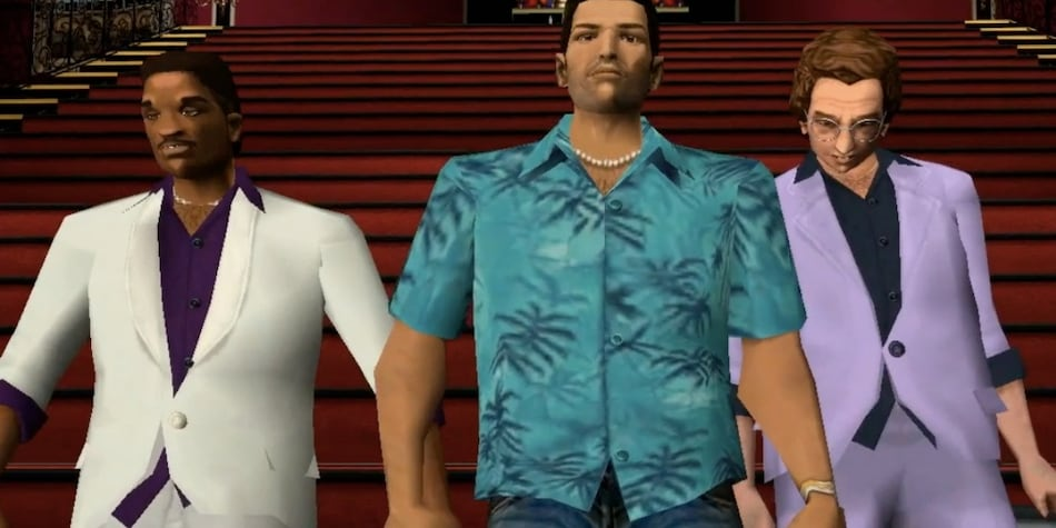 GTA PS2 Titles May Get Remastered Versions From Rockstar Games' Dundee Studio