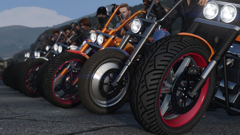 Grand Theft Auto 6 in Development: Report
