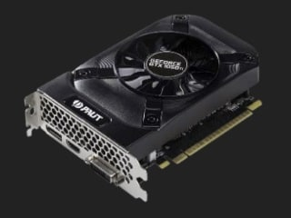 Nvidia GeForce GTX 1050 and GTX 1050Ti Launched Starting at Rs. 10,000