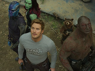 Guardians of the Galaxy Vol. 2: Too Much of a Good Thing