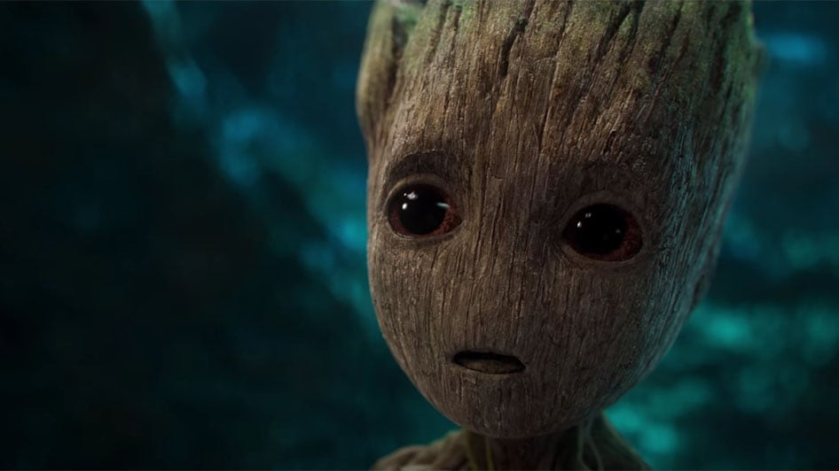 New Guardians of the Galaxy Vol. 2 Trailer Released; Luke Cage Renewed for Season 2