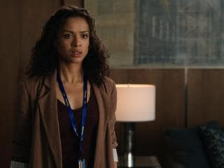 Loki TV Series Casts Black Mirror's Gugu Mbatha-Raw: Report