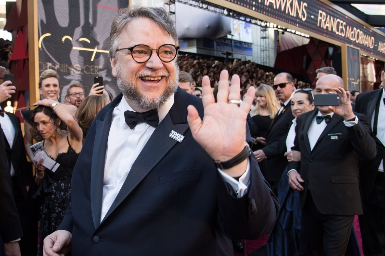 Guillermo Del Toro to Make Netflix's First Horror Anthology Series