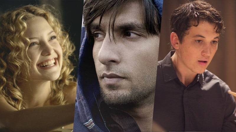 Gully Boy: 12 Music Films That You Must Watch Before Ranveer Singh's Latest