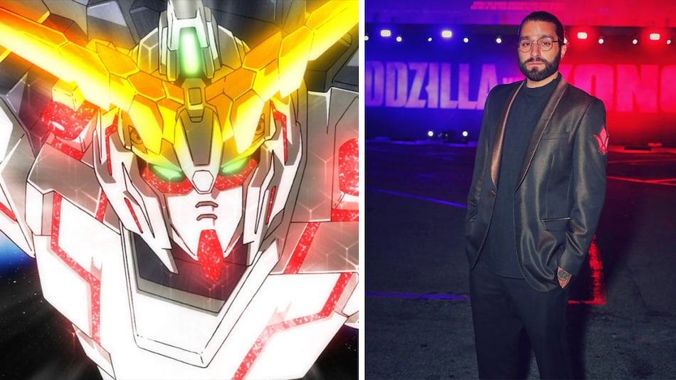 Gundam Live-Action Movie Set at Netflix With Jordan Vogt-Roberts as Director