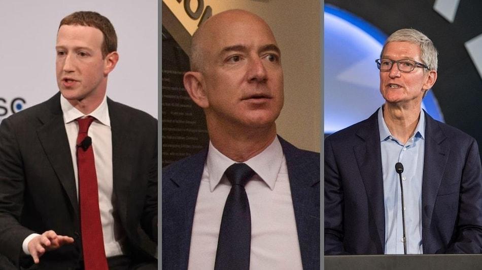 Amazon, Apple, Facebook, More Tech Giants Back Legal Challenge to Trump's Work Visa Block