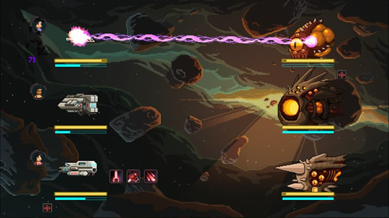 Halcyon 6: Starbase Commander for iOS Review