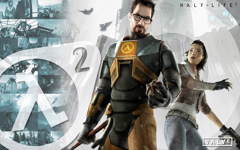 Half-Life Writer Posts Plot Details of What Could Have Been Episode 3