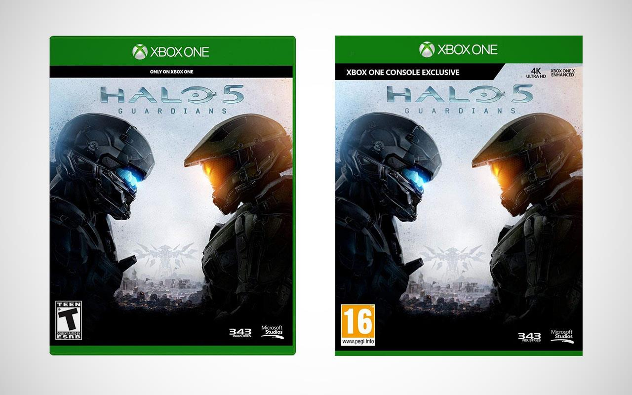 Halo 5: Guardians Might Come to PC, Hints New Box Art on Amazon