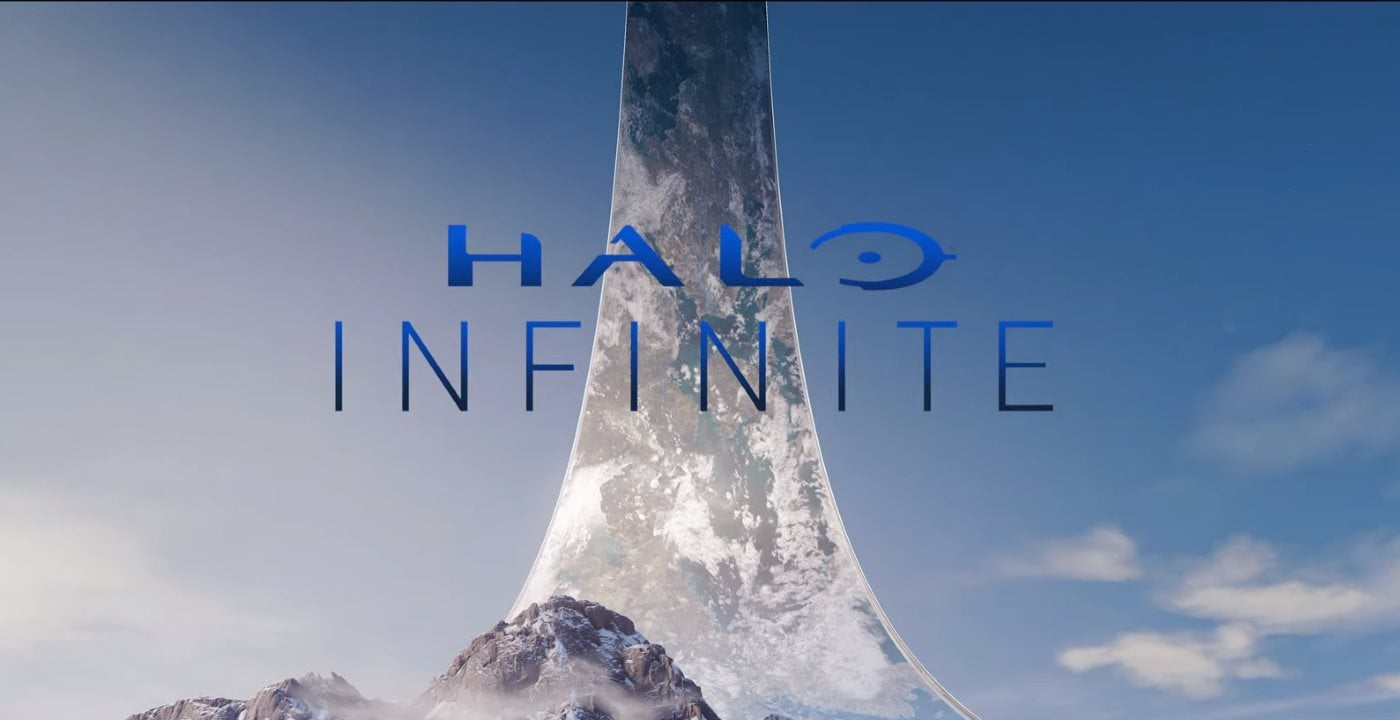 Halo Infinite Is 'Halo 6', the 'Next Chapter' in the Life of ...