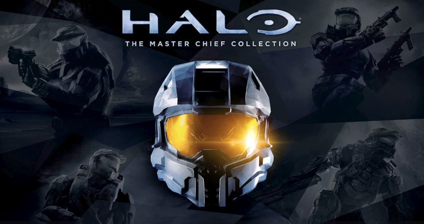 Halo The Master Chief Collection PC Announced for Steam and Microsoft Store