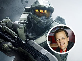 Halo TV Series Taps Robin Hood's Otto Bathurst as New Director