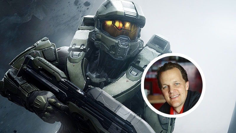 Halo TV Series Taps Robin Hood's Otto Bathurst as New Director