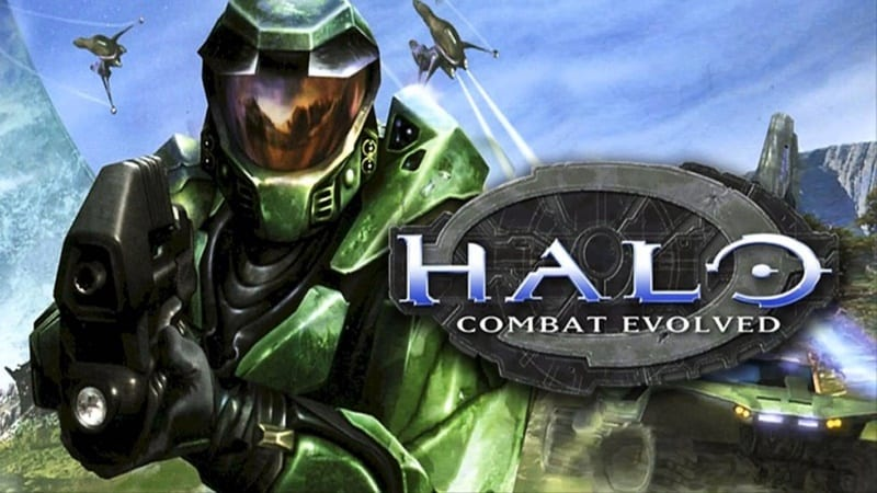 Halo: Combat Evolved, Donkey Kong, Street Fighter II Added to Video Game Hall of Fame