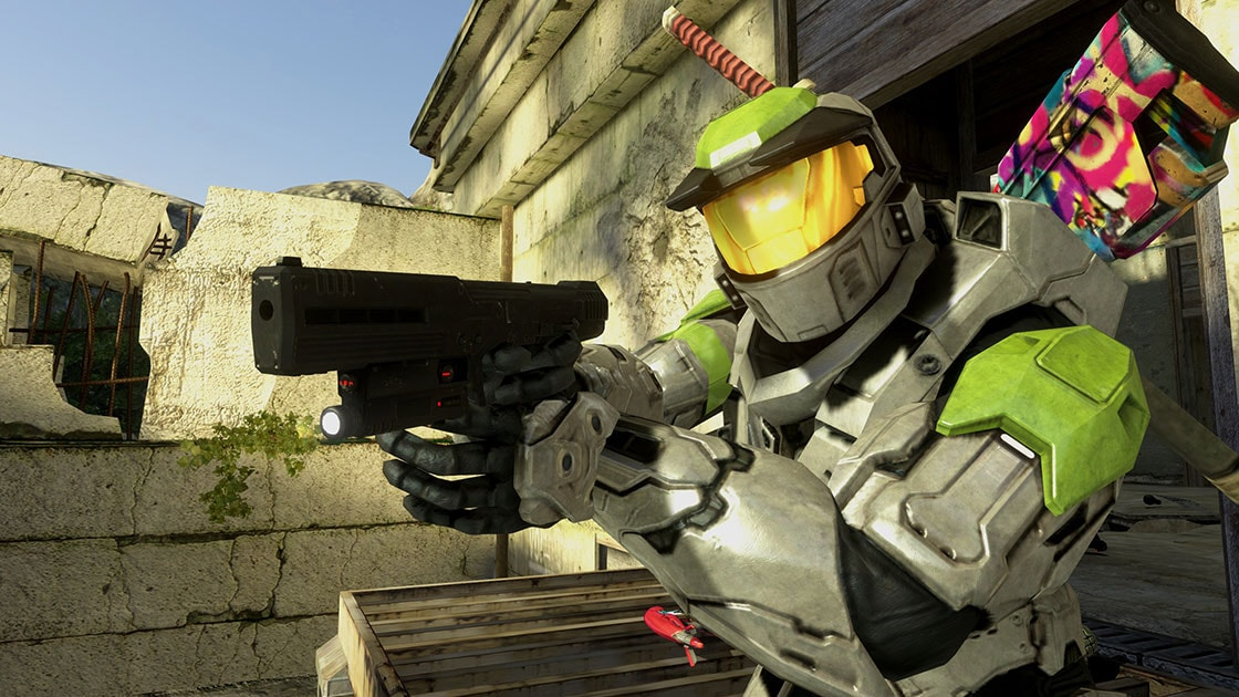 Halo: The Master Chief Collection Crossplay Support Coming in 2020 - Gadgets 360