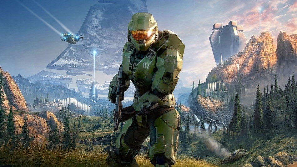 Halo Infinite Delayed, New Release Date to Be in 2021