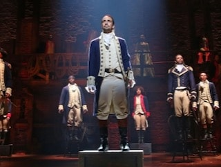 Hamilton Movie Sets July Release Date on Disney+ Hotstar