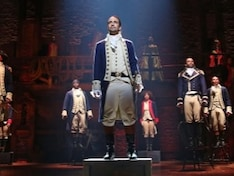 Hamilton Movie Sets July Release Date on Disney+ Hotstar