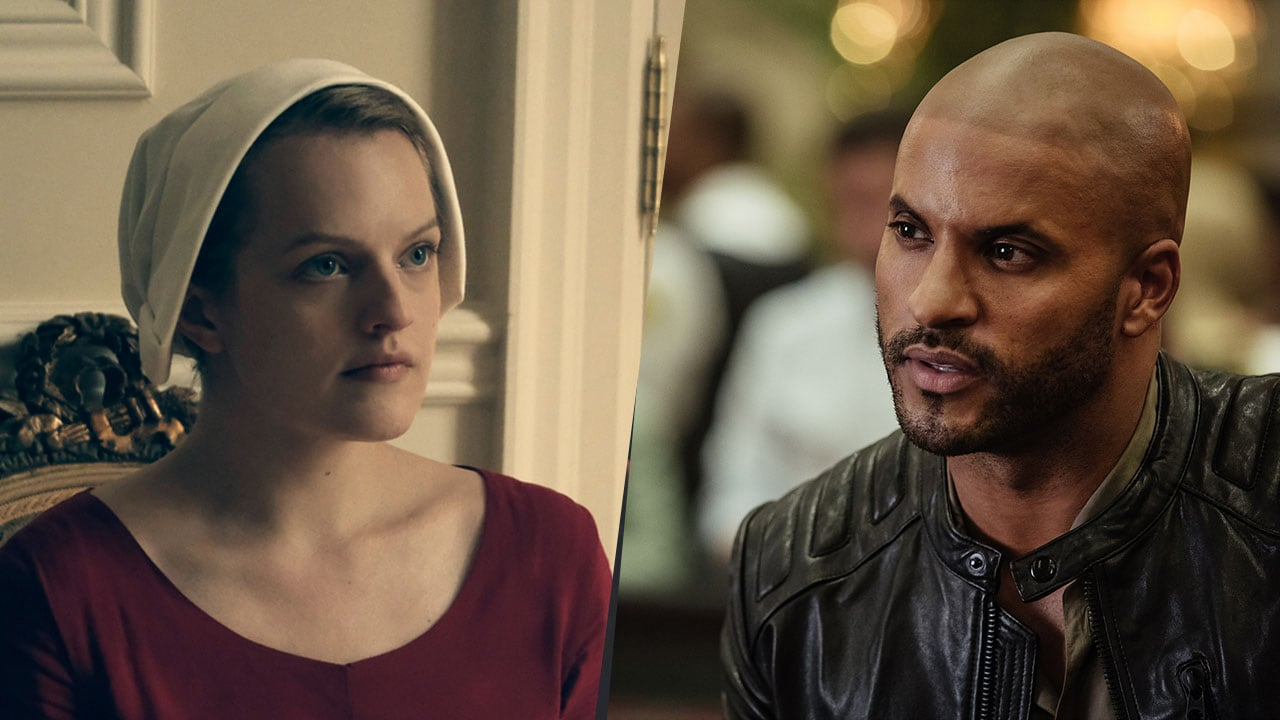 American Gods and The Handmaid's Tale Are Different, Yet Similar