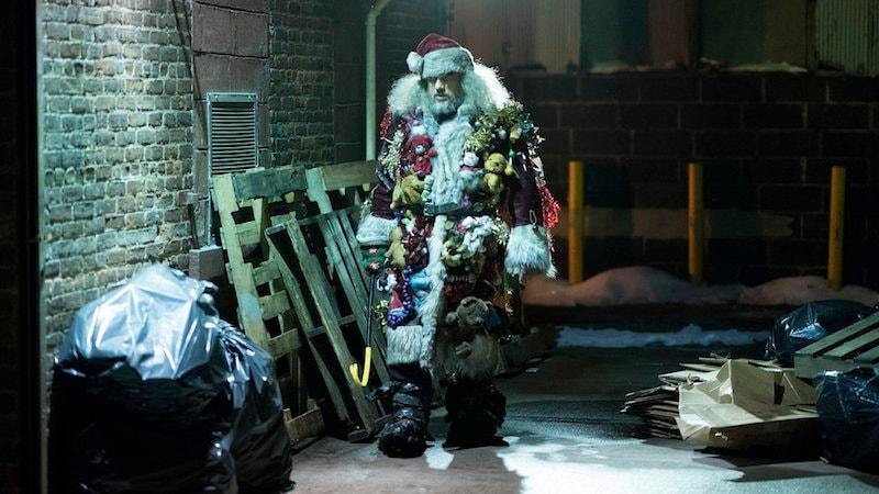happy santa happy