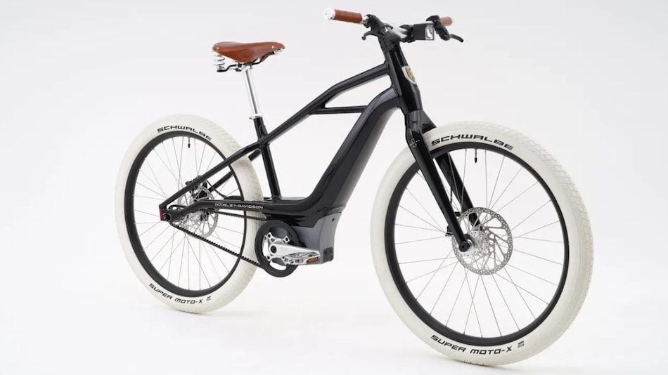 Harley-Davidson to Sell Limited Edition of Its Retro-Inspired Electric Bike Later This Year