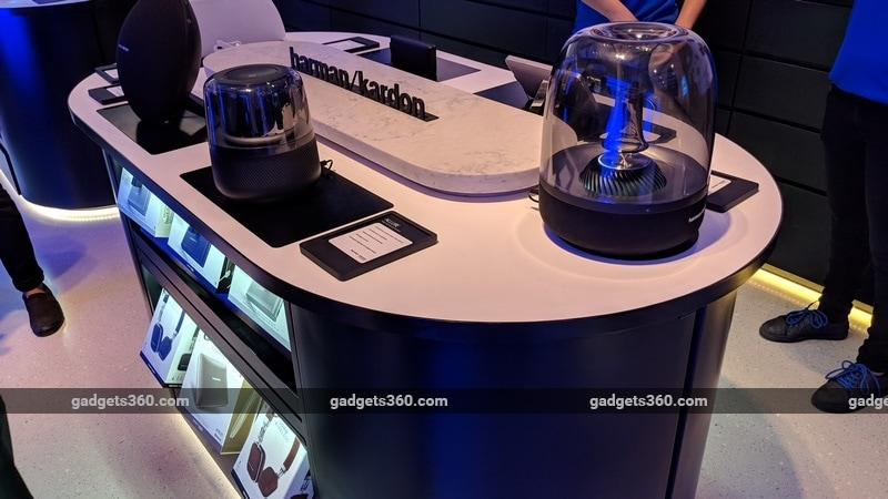 harman kardon samsung gadgets 360 full Harman