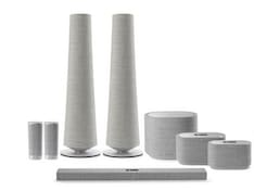 Harman Kardon Citation Series Home Speakers Launched in India Starting at Rs. 22,999
