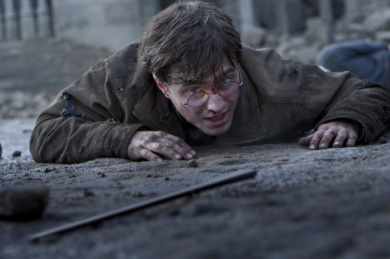 harry potter and the deathly hallows part2 Harry Potter and the Deathly Hallows Part 2