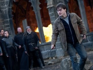 Harry Potter Video Game Footage Leaked, 'Magic Awakened' and 'Magic Forever' Possible Titles