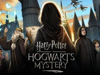 Harry Potter: Hogwarts Mystery for Android and iPhone Should Be a Prisoner of Azkaban