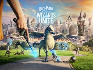 Harry Potter: Wizards Unite Now Available in India, 143 More Countries