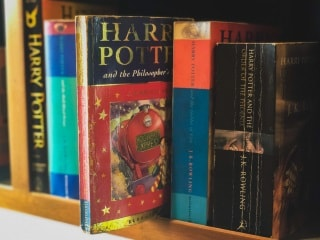 J.K. Rowling Offers Free Harry Potter Books, Launches 'Harry Potter at Home' Digital Hub