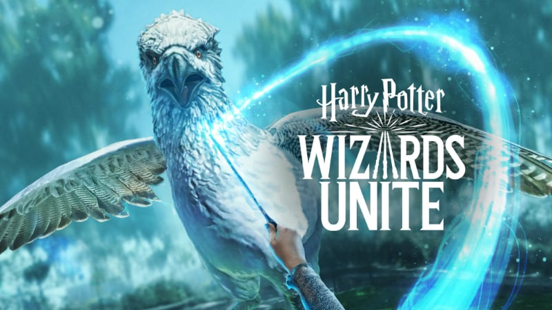 Harry Potter: Wizards Unite Game Previewed, Goes Up for Pre-Registrations for Android