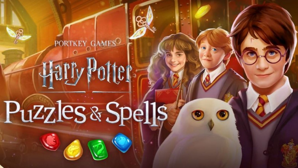 Harry Potter: Puzzles & Spells Launched by Zynga on Mobile Platforms |  Technology News