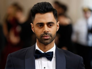 Netflix Draws Fire for Blocking 'Patriot Act With Hasan Minhaj' Episode Critical of Saudi Arabia