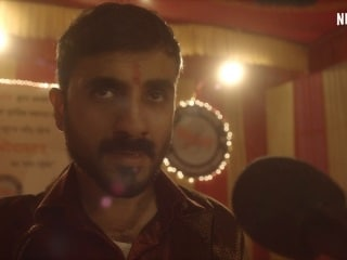 Watch the Trailer for Vir Das' Hasmukh, Out April 17 on Netflix