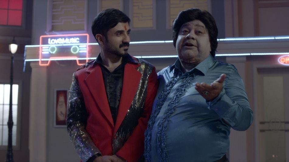 Hasmukh: Vir Das' Dark Comedy Series Sets April Release Date on Netflix